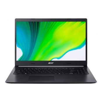 ACER NB A515-45G-R97P AMD Ryzen 3 5300U 15.6Inch FHD LED IPS 8GB RAM 512GB SSD RX640 WIFI6 Black BG