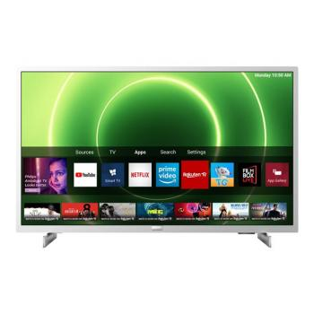 PHILIPS 32 FHD Smart TV Saphi White