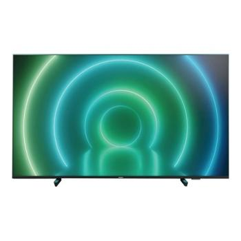 PHILIPS 50inch 4K UHD Android Ambilight 3 Dolby Vision Dolby Atmos DVB-T/T2/T2-HD/C/S/S2
