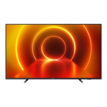 PHILIPS 65inch UHD DVB-T2/C/S2 Saphi 4K